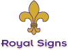 Royal Signs